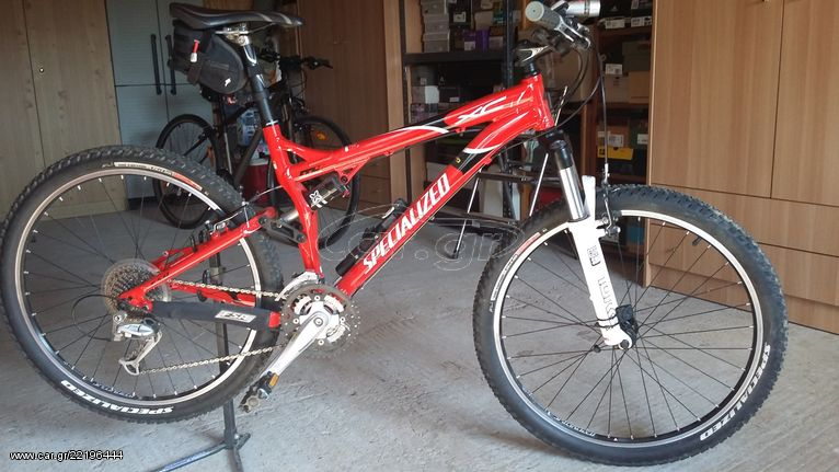 42aced3d186 Specialized FSR XC '09 Old Design. Previous