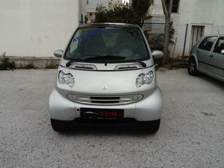 Smart ForTwo 700 PASSION ΠΑΝΟΡΑΜΑ