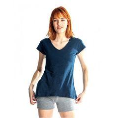 893683550740 Γυναικεία Μπλούζα Μπλε - Paco