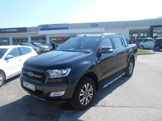 Ford Ranger WILDTRACK DOUBLECAB FULL EXTRA
