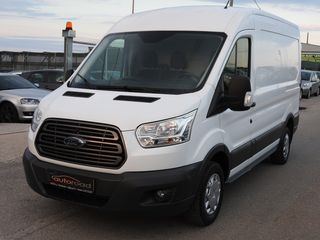 Ford Transit 2.2 TDCI  EURO5 125PS