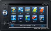 BLAUPUNKT NEW YORK 830 2DIN, NAVI, DVD, USB, BLUETOOTH,