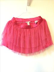 Tutu skirt H&M Young Small