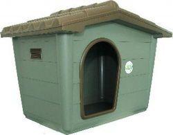 cbf8023d288e Σπίτι σκύλου πλαστικό