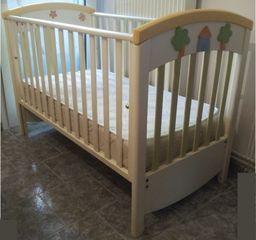 7a4f58fb2cc Χύμα Shop | Παιδικά - Βρεφικά | Παιδικό δωμάτιο | Κούνια ...