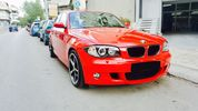 BMW series 1  E87 E88 E82 E81  M tech Body kit ( Πλαστικα )
