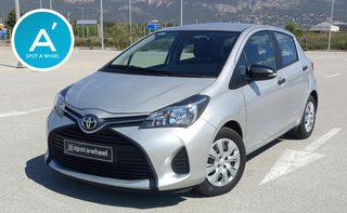 Toyota Yaris 1.0 70hp BASIS BLUETOOTH TURBO