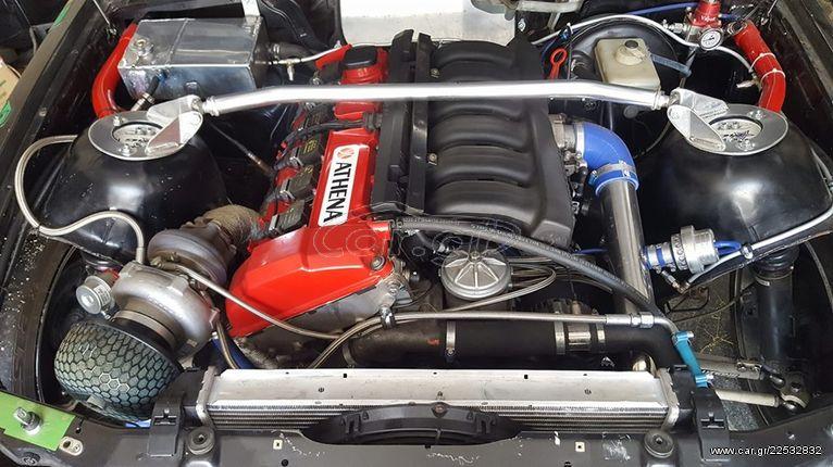 bmw m50 turbo - € 3 000 - Car gr