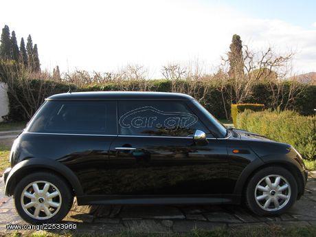 Mini Cooper Diesel D4d 6taxyto 06 5999 Eur Cargr