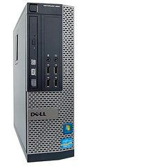 Dell Optiplex 990 SFF Core i5-2400 , 250gb , 4gb ,1 ΧΡ.ΕΓΓΥΗΣΗ