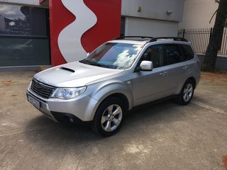 Subaru Forester 2.5 XT TURBO FULL EXTRA AWD