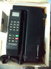 Motorola international 1000