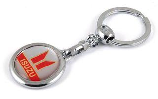 e44c893aab Μπρελόκ με το Λογότυπο της Isuzu