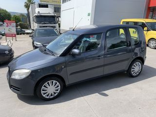 Skoda Roomster 1.2CC STYLE