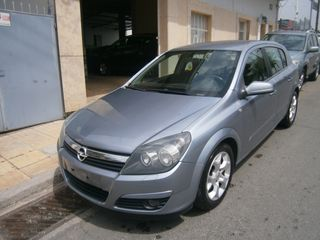 Opel Astra TWINPORT 1.6