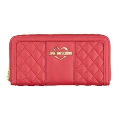 df7697ef74 Love Moschino Γυναικείο πορτοφόλι JC5573PP06KA0500 Red