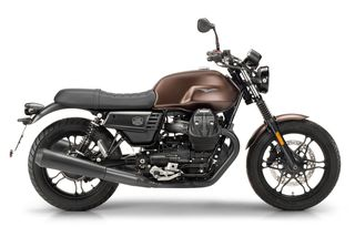 Moto Guzzi V 7 III Stone Night Pack