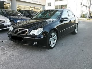 Mercedes-Benz C 230 1.800cc 193ps
