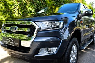 Ford Ranger ΔΙΠΛ/ΙΝΟ-LIMITED-4WD-EURO6-16'