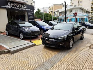 Opel Astra 1.6 CDTI BUSINESS 110HP EURO6