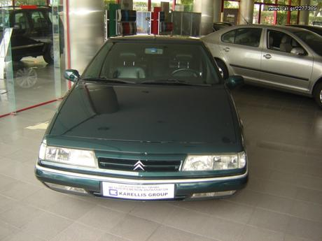 Citroen XM EXCLUSIVE TURBO '95 - 5.900 EUR