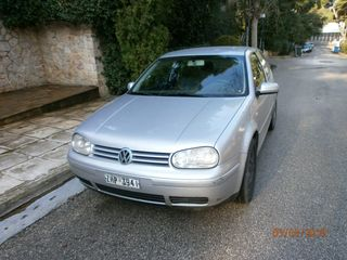 Volkswagen Golf EDITION 1.4  16V