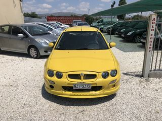 Mg ZR 1,4 101 PS A/C