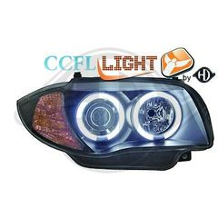 ΦΑΝΑΡΙΑ BMW ΣΕΙΡΑ 1 Ε87 CCFL ANGEL EYES.SET 1-REIHE, 04-11 H...