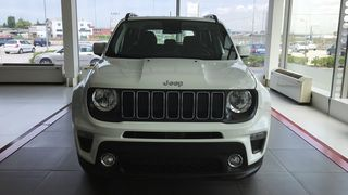 Jeep Renegade LONGITUDE 1.3 BENZIN 150 Hp