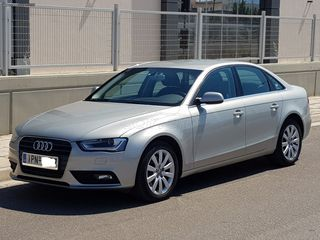 Audi A4 FACELIFT 1.8 TFSI 170PS