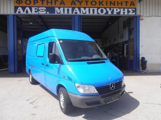 Mercedes-Benz  313 CDI SPRINTER