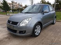 Suzuki Swift FULL EXTRA  αριστο