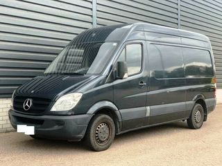 Mercedes-Benz Sprinter 211CDI A/C