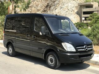 Mercedes-Benz Sprinter 311cdi-Clima-Κοντο σασι
