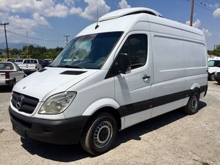 Mercedes-Benz Sprinter ΨΥΓΕΙΟ 313 CDI KERSTNER 316
