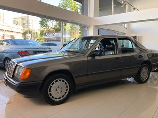 Mercedes-Benz E 200 W124 Automatic / Aντίκα