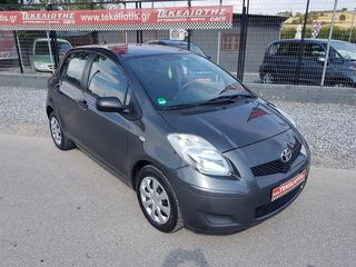 Toyota Yaris FACE LIFT 1.33 DUAL 101PS 6TAX