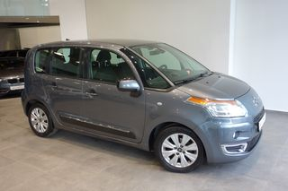 Citroen C3 Picasso 1.4cc - EXCLUSIVE EDITION