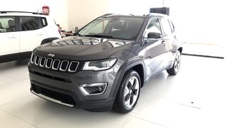 Jeep Compass DIESEL LIMITED NAVI 4 Χ 4 Χ 4