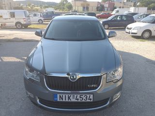 Skoda Superb 1.8TSI DDSG 160PS ΑΡΙΣΤΟ!!!!