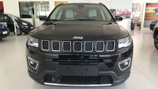 Jeep Compass 1.4 LIMITED 170Hp 4X4 NAVI LED