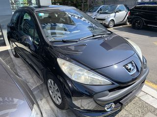 Peugeot 207 SPORT PACK CLIMA