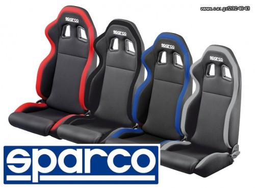 Καθίσματα Αυτοκινήτου Sparco R100 - € 315 - Car gr