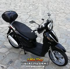 Piaggio Carnaby 300 Cruiser  injection Δωρεάν Μεταφορά...