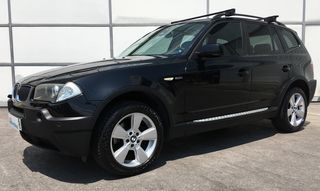 Bmw X3 SPORT PACKET 92000ΚΜ*****