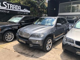 Bmw X5 PANORAMA-NAVI
