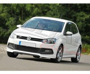 VW POLO 6R look Rline FULL BODY KIT