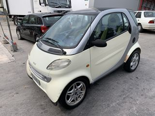Smart ForTwo 600CC PASSION