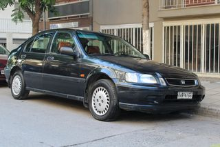 Honda Civic CIVIC 1.4