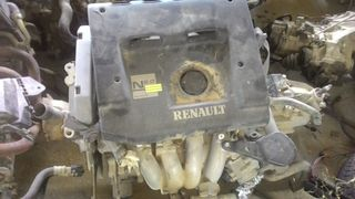 Moter renault VOLVO N7Q A700
